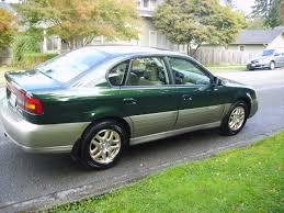 green subaru outback 2017 2001 subaru outback sedan awd auto sales