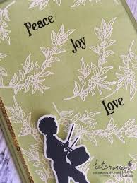 the heart of christmas week 15 u2013 kate morgan independent stampin