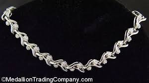 silver chain bracelet ebay images 26 best medalliontradingco ebay listings images jpg