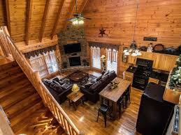Wrap Around Porch Floor Plans Luxury Cabin With Wrap Around Porch Homeaway Sevierville