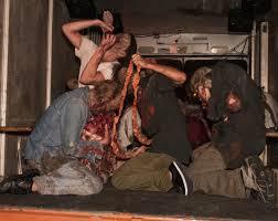 universal studios orlando halloween horror nights 23 report