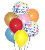 retirement balloon bouquet flowers to avera prince peace retirement sioux falls south dakota
