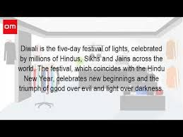 what is diwali festival