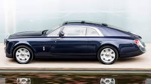 rolls royce light blue rolls royce unveils bespoke sweptail car worth 13 000 000