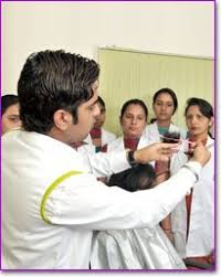 hair stylist classes orane provide post graduate diploma in cosmetology in chandigarh