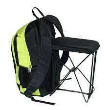 chair backpack fishing chair backpack nylon unisex beach chair