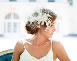 lace flower veil etsy
