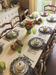 beautiful thanksgiving tables beautiful thanksgiving tables for the busy mom jenny tamplin
