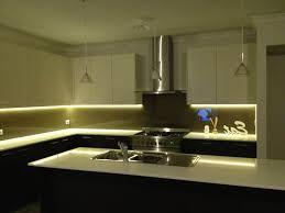 100 strip lighting for under kitchen cabinets interior