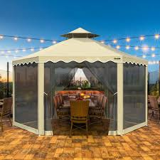 Discount Gazebos by Gazebo Canopies