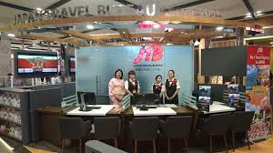 travel bureau about us jtb malaysia