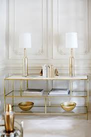 Fashion Home Decor by 5 Tips For Mixing Metals The Chriselle Factor