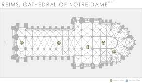 reims cathedral floor plan collection of reims cathedral floor plan 10 top rated tourist