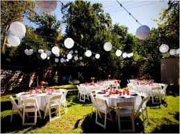 Small Backyard Wedding Ideas Backyard Backyard Wedding Ideas Inspiring Small Backyard Wedding
