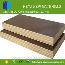 Laminate Flooring Thickness 28mm Container Flooring Plywood Specifications 28mm Container