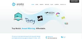 Home Design Companies In India by Best Ecommerce Website Development Company In India