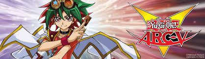 personnages yu gi oh arc v dessins animés mes héros gulli