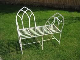 garden furniture shabby chic interior design