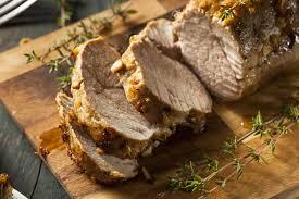 comment cuisiner une dinde pour quel reste moelleuse obtenir un rôti de porc moelleux