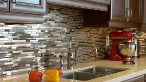 Italian Kitchen Backsplash Tile Backsplash Ideas With Granite Countertops Best Kitchen Idolza