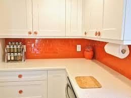 orange and white kitchen ideas 22 best outrageous orange images on kitchens bathroom
