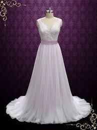 purple wedding dress purple wedding dress ieie bridal