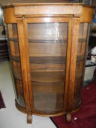 Curio Cabinets On Kijiji 234 Best Vintage Or Antique Curios China Display Cabinets Images