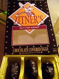 zitner s butter eggs zitner s easter eggs