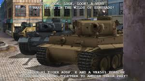 Girls Und Panzer Meme - girls und panzer imgflip