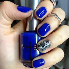 manicure monday whet nail polish in facetious vegan beauty
