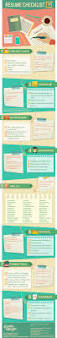 how to write a resume from scratch infographic lifehacker