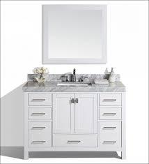 Bathroom Vanity Double Sinks Bathrooms Magnificent Modern Bathroom Vanity Tops White