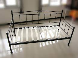 Metal Daybed Frame Wrought Iron Daybed Frame U2013 Heartland Aviation Com
