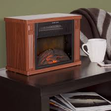 Electric Inserts For Existing Fireplaces Mini Electric Fireplace Heater Best For Bedroom Webbkyrkan