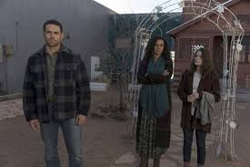 Blinded By The Lifht Midnight Texas 1x06 Blinded By The Light The Young Folks