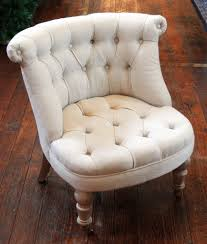 fresh small white bedroom chair 4856