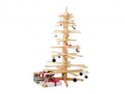 Outdoor Christmas Decorations At B Q by 13 Best Artificial Christmas Trees The Independent