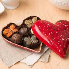heart box of chocolates s day chocolate heart box ghyslain chocolatier