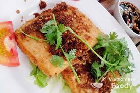 chien cuisine fried tofu with lemongrass and five spice dau phu chien sa recipe