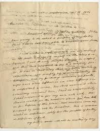 thanksgiving proclamation 1789 james monroe defends his actions in futile defense of washington