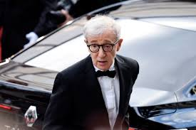woody allen accused of abuse himself warns of u0027witch hunt u0027 after