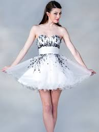 sequins and beads short prom dress sung boutique l a