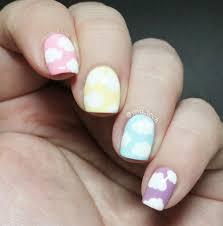 the beauty buffs pastel nail art pictorial tina tech