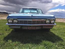 hemmings find of the day u2013 1965 chevrolet impala ss hemmings daily