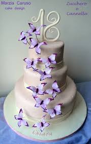 411 best cakes butterfly images on pinterest butterfly cakes