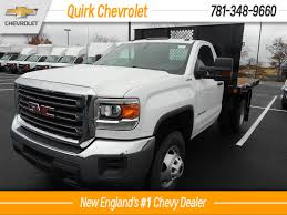 new 2016 gmc 3500hd dump truck regular cab chassis cab in