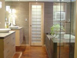 designing your zen bathroom hgtv