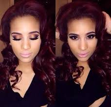 cyn santana hair color cyn santana makeup mac and all things makeup pinterest