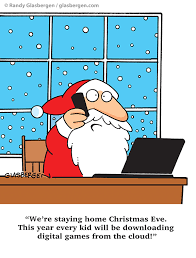 we u0027re staying home christmas eve this year every kid will be