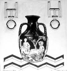 The Portland Vase The Portland Vase